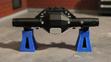 SCX10 Scout Axle V2.0 Housing