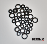 SCX10 ii Sealed bearings