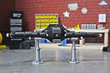 SCX10/ SCX10II Scout Axles V2.0