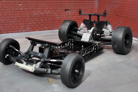 Slash 2WD Street Eliminator/Drag Conversion Kit
