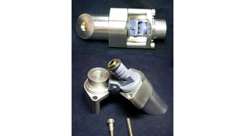 Billet Injector Holder