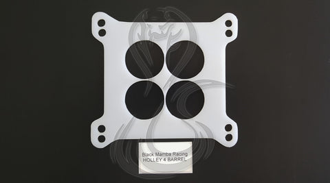 HOLLEY 4 BARREL THERMAL THROTTLE BODY GASKET