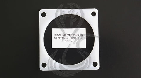 MUSTANG 75MM THROTTLE BODY GASKET