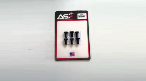 Mazda RX7 ARP Flywheel Bolts