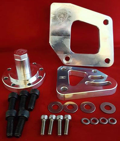 E&J Mazda RX7 Ron's mechanical fuel pump kit