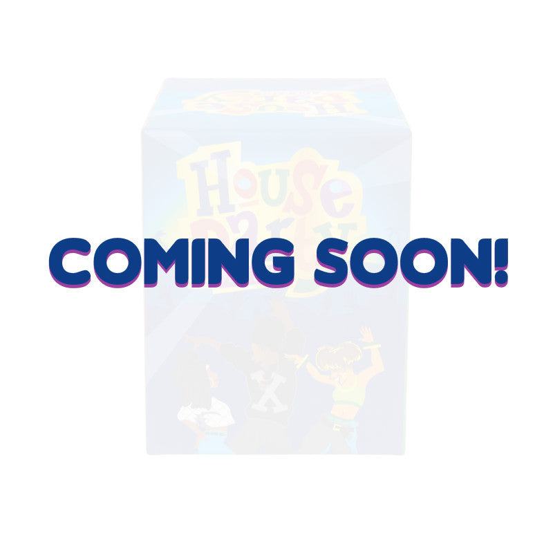 House Party the Game - 2000s Edition black trivia game - House Party Games