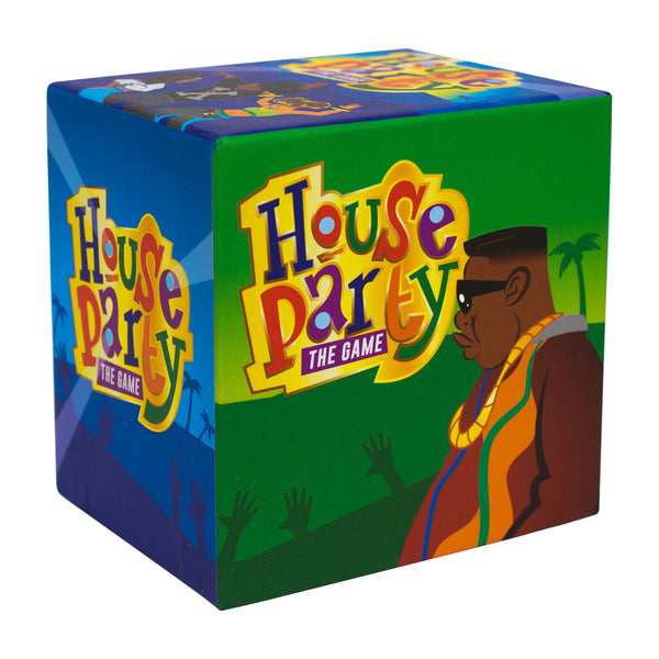 House Party ('90s Edition) - House Party Games