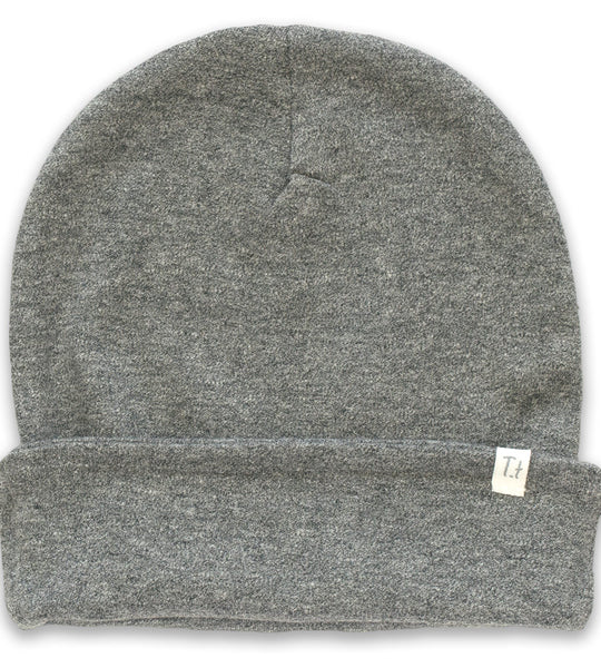 Beanie - Heather Gray