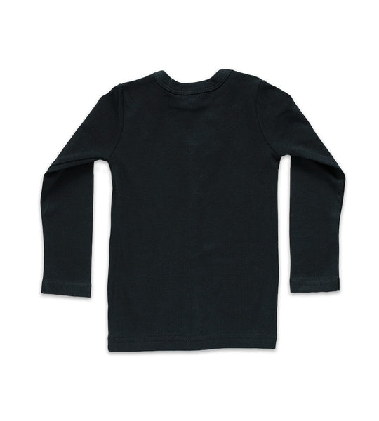 Knit Cardigan - Black