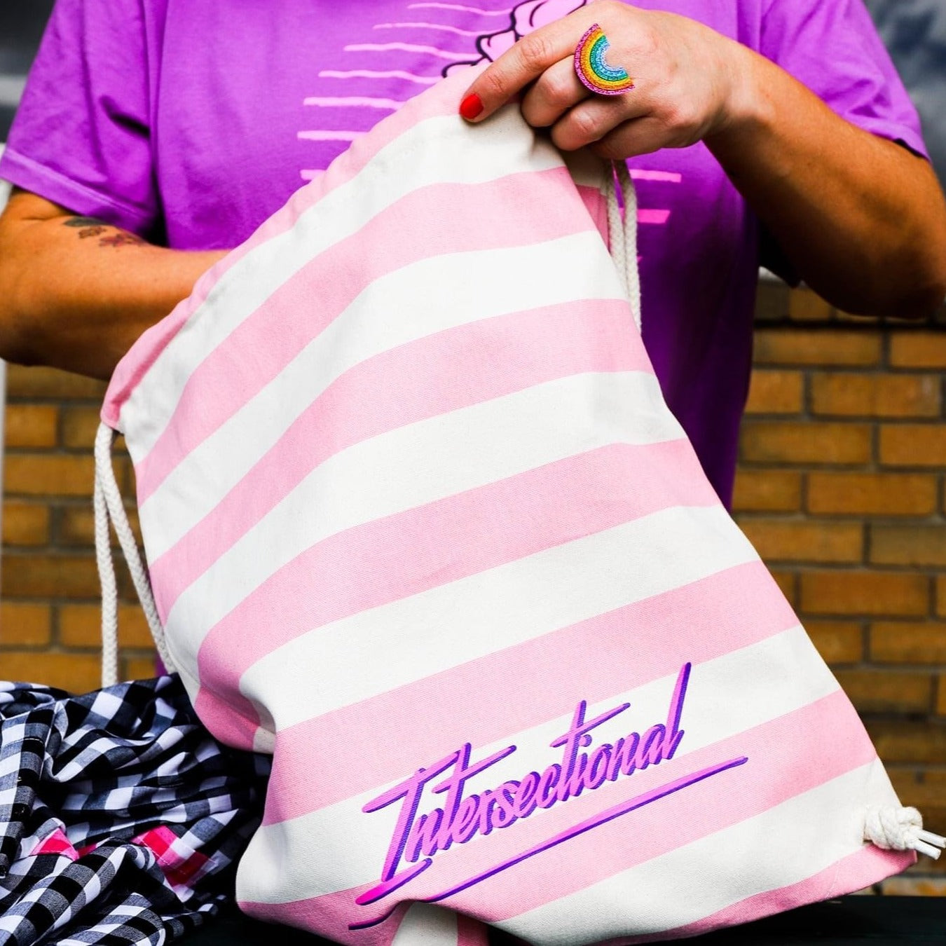 Intersectional Bag