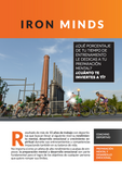 Mental Coaching IRONMINDS-TRIMEXICO