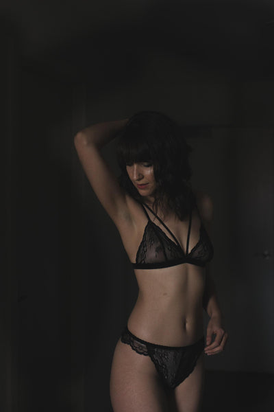 Miss Winks Blog- Boudoir Photography