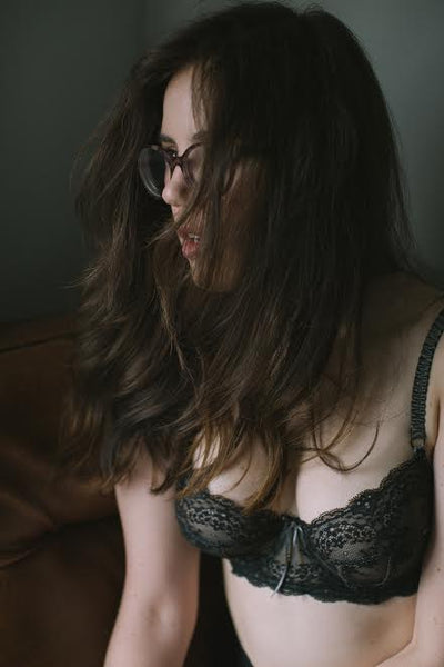 Boudoir Photoshoot- Miss Winks