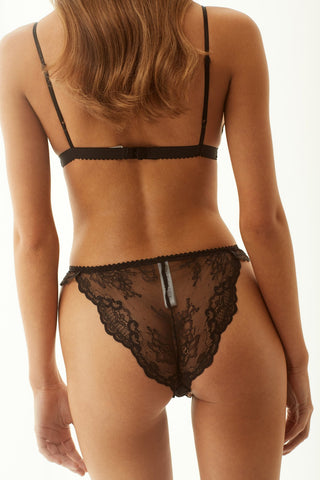 Rachel Bottoms- Aimee Cherie Intimates- Miss Winks Online Lingerie Boutique Canberra