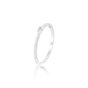 MILLI DIAMOND RING