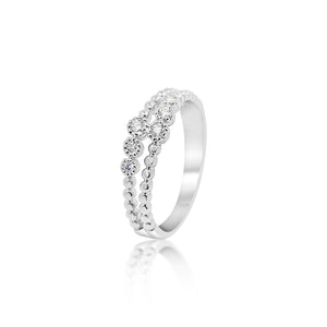 BELLATRIX DIAMOND RING