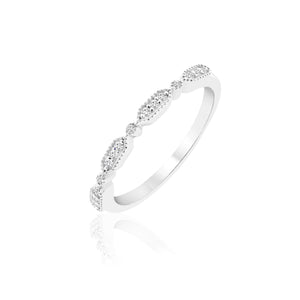 DELENTHA DIAMOND RING