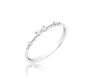 ELINORA DIAMOND RING