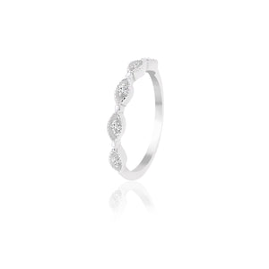 WILLA DIAMOND RING