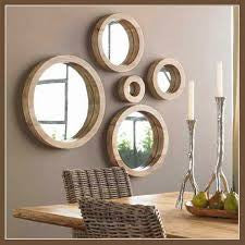 Living Room Mirrors