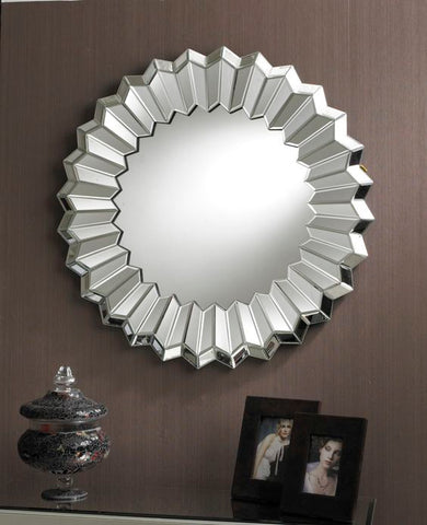 Modern Wall Mirror VDR-562
