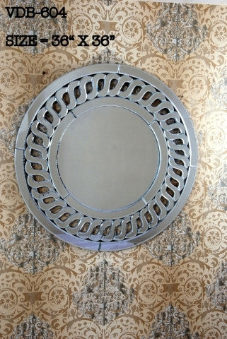 CONTEMPORARY MIRROR VDR-604