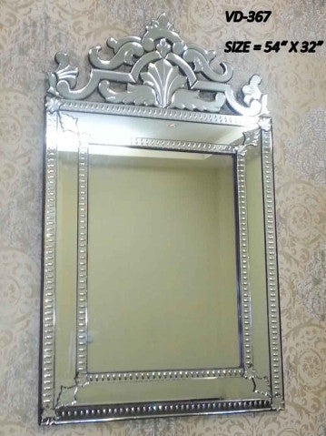 Venetian Mirror Vd 367 Venetian Design The Boutique Factory 100 Heart Made Products