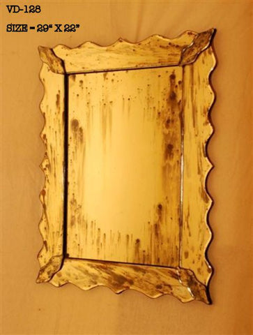 ANTIQUE MIRROR AHL-AQ-128