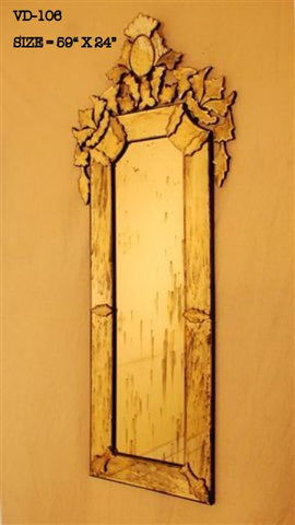ANTIQUE MIRROR AHL-AQ-106