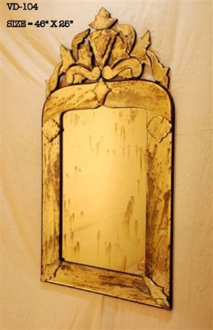 ANTIQUE MIRROR AHL-AQ-104