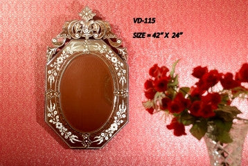 Winsome Wall Mirror