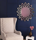 Sunflower Wall Mirror VDR-439