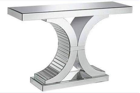 Mirrored Console Table VDMF-423