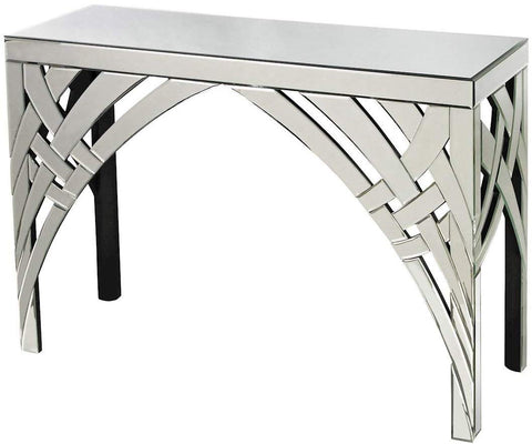 Mirrored Console Table VDMF-428