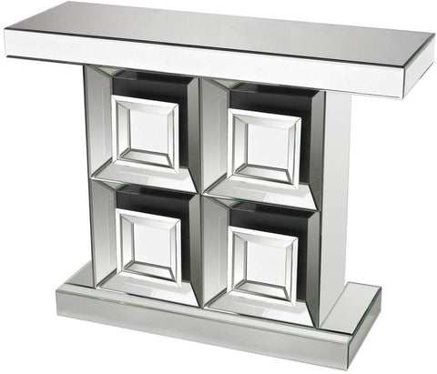 Mirrored Console Table VDMF-429