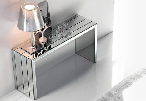 Mirrored Console Table VDMF-425