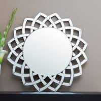 Star Shape Wall Mirror VDR-434