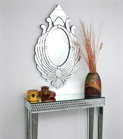 Peacock Wall Mirror VDS-11