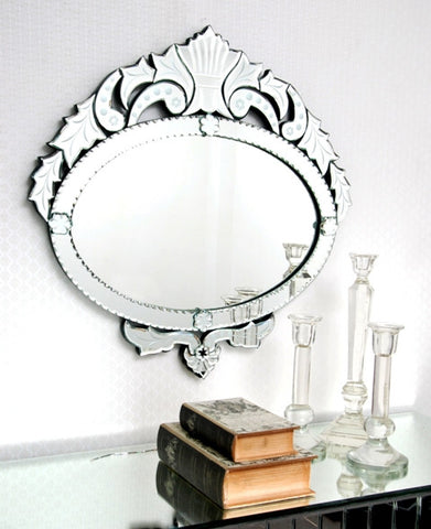 Kellan Wall Mirror VDS-01