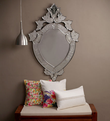 Shield Wall Mirror VDS-71