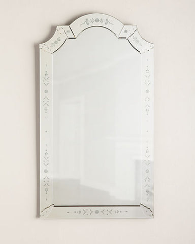 Mabel Venetian-Style Wall Mirror VDHC-02