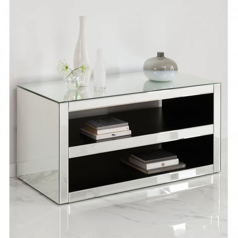 Mirrored TV cabinet VDMF-416