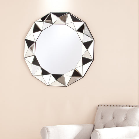 Cut Designs Wall Mirror VDR-424