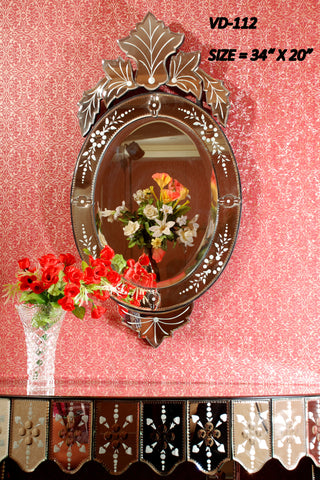 Tinkle Wall Mirror VD-112