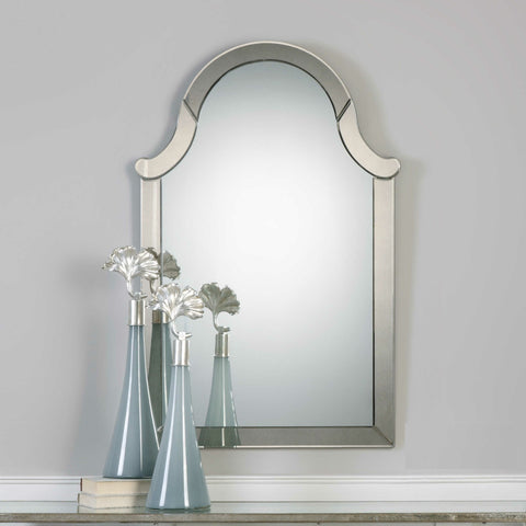 Arch Accent Wall Mirror