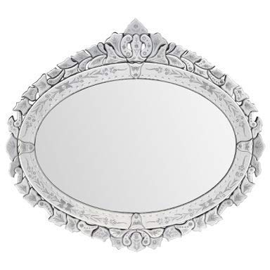 Venetian Mirror VD-782 Size - 40 x 40 Inches