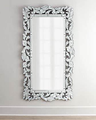 Venetian Mirror VD-785 Size - 60 x 28 Inches