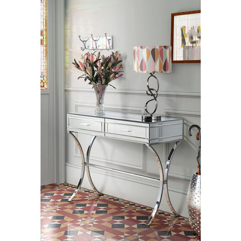 Mirrored Console, Dressing Table VDHZ1009