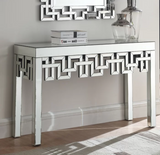 Luong Mirrored Console Table VDHZ1017