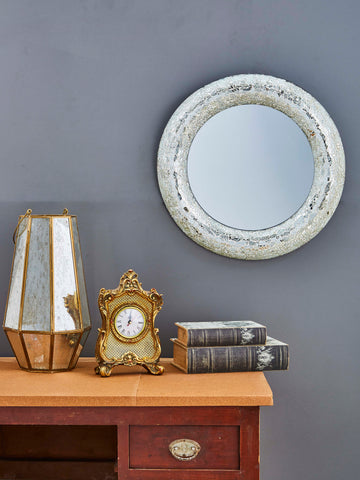 Crackle Wall Mirror VDM-08